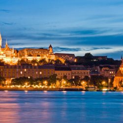 Budapest Hungary group travels