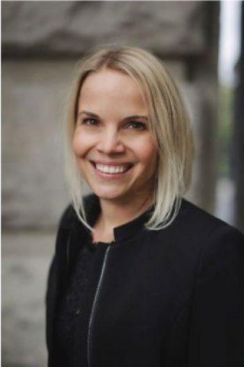 Viktoria Csonka Karlsen from Budapestagency  - travelproducer in Budapest